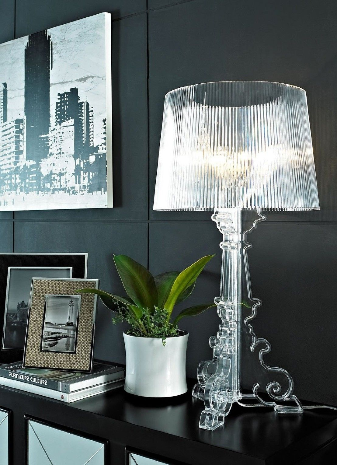 Design Lamp Bijenkorf Kartell In 2019 Home Verlichting Bijenkorf En Lampen