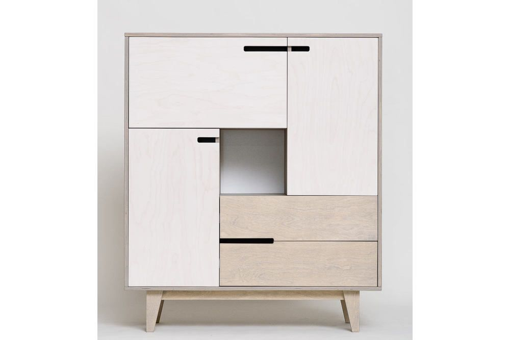 Highboard-Kommode MIX |  | Artikelnummer: 09107