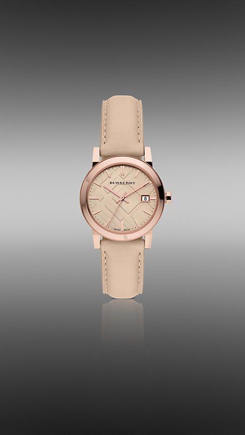 0671fd05c59e Reloj Burberry Reloj Burberry