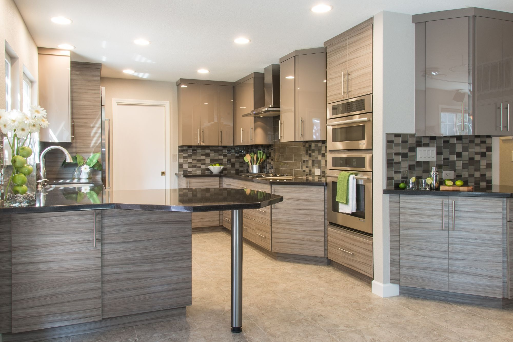 Sunnyvale Kitchen Remodel Cultivate Com Luxury Kitchen Cabinets Luxury Kitchen Cost Of Kitchen Cabinets