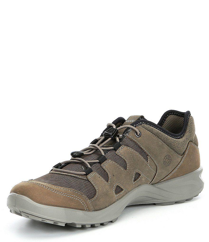 ECCO Men's Terracruise Mesh Sneaker