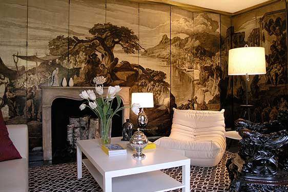Greg Lanza NYC Interior Design :: LI Interior Design :: Interior Designers the Hamptons