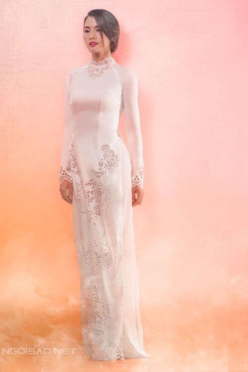 Image from http://sacmauthoitrang.com/wp-content/uploads/2014/08/anh-thu-dien-ao-dai-cuoi-cat-laser-69644605cd.jpg.