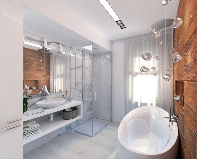 Perfekt Luxus Badezimmer Einrichten Badmöbel Moderne Bäder