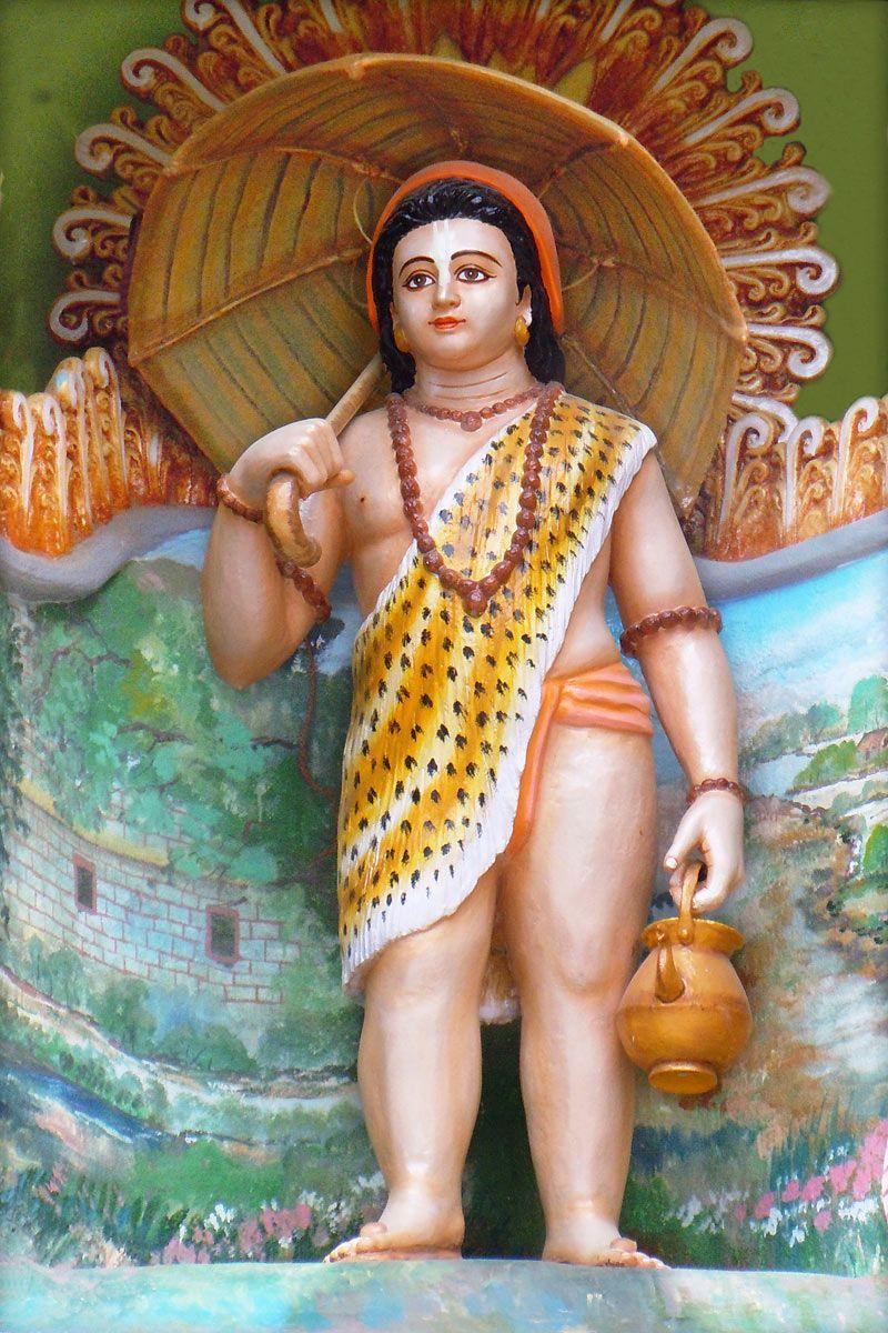 Vaman Avatar - Fifth Incarnation of Lord Vishnu ...