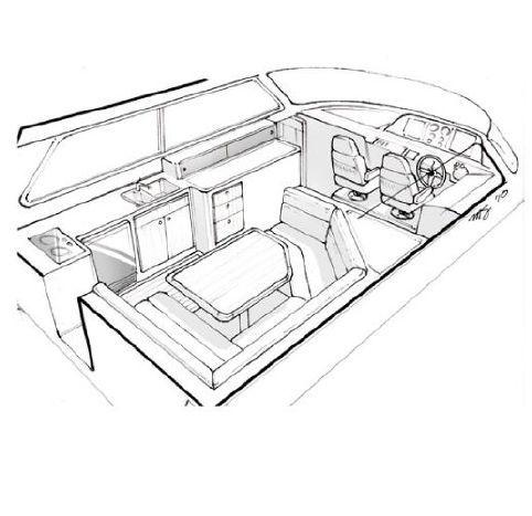 2014 Aspen Power Catamarans C111 Power Boat For Sale