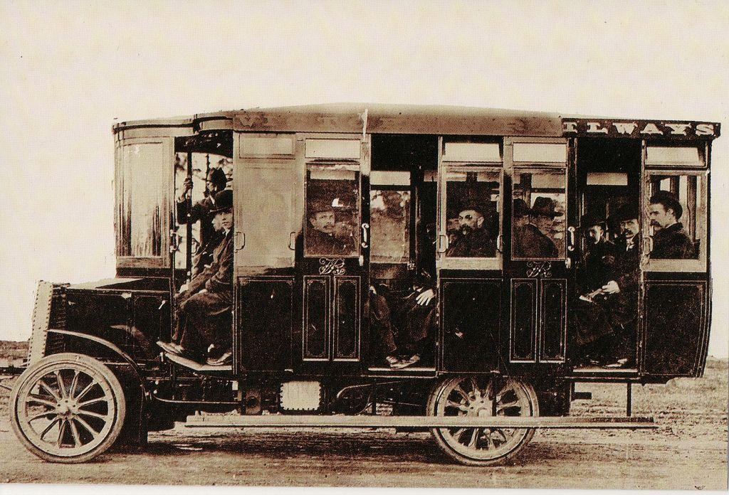 Vintage Yuengling Ice Cream Truck Historic Photo Print circa 1920s