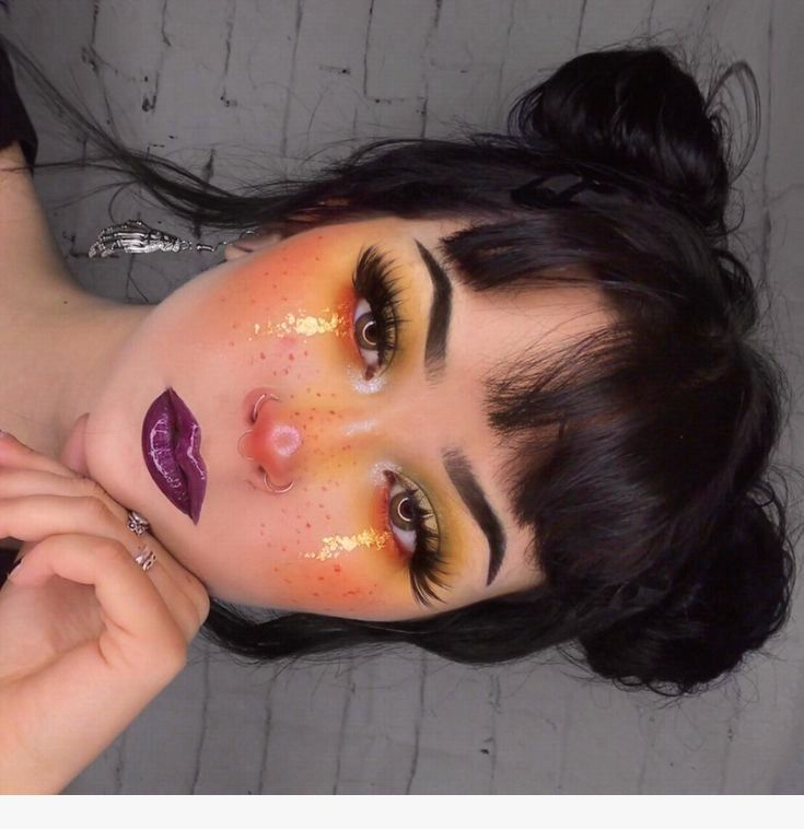Nice 80 Makeup Ideas To Try In 2019 Creative Makeup Looks Best
