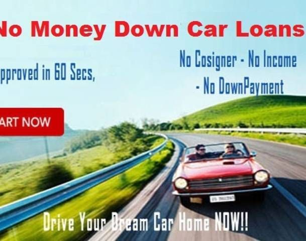 Get No Money Down Car Loans At Low Interest Rates Apply Now For Bad Credit No Money Down Auto Loans At Affordable Car Loans Payday Loans Loans For Bad Credit