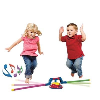 Hippity Hop Skipping Toy, Kids Exercise-Leaps and Bounds Kids