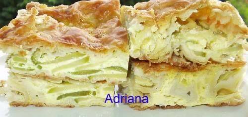 08.1 Zucchine_Dovlecei | La mia cucina_Bucataria mea