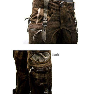 d6c1915be64c 14th Addiction: P-Cargo Full Length Pants   Delicious Boutique ...