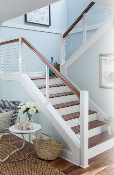 Prime Image Result For Cable Railing In A Farmhouse Style Home Download Free Architecture Designs Embacsunscenecom