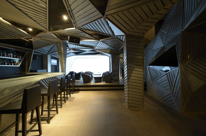 Auriga Nightclub By Sanjay Puri Architects Mumbai India Retail Design Blog