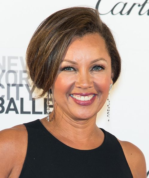 Pin On She S Got The Look The Vanessa L Williams Appreciation