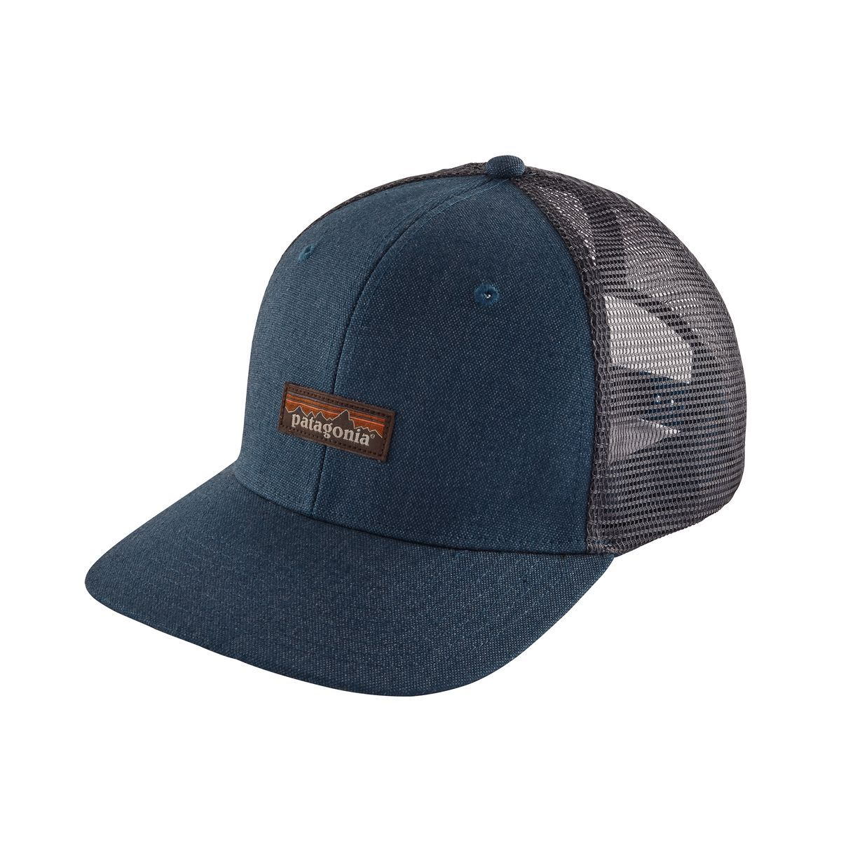 Patagonia Tin Shed Work Hat: Tin Shed, Work Wear Women, Mesh Cap