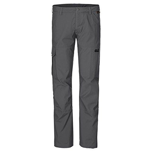Jack Wolfskin Mens Whitehorse Pants Dark Steel Size 28 Us 3931 You Can Get More Details By Clicking On The Image Hiking Outfit Pants Camping Outfits