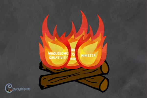 Our Campfire of Faith
