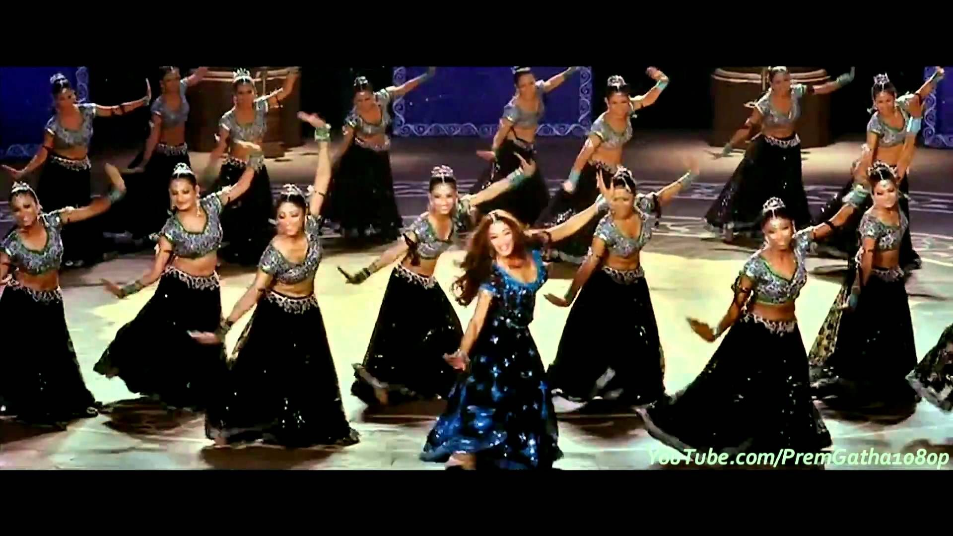 Aaja Nachle In Hindi Watch Online