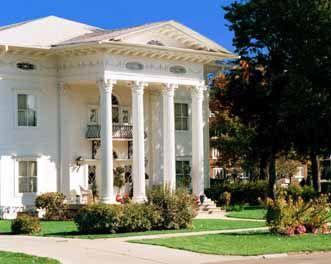Atwood House Bed Breakfast Lincoln Nebraska
