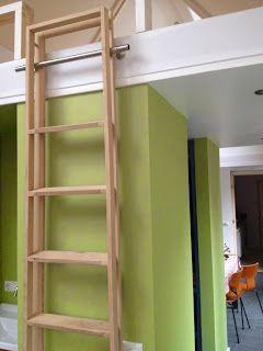 voor de vide ideas for the house pinterest amenagement maison escaliers. Black Bedroom Furniture Sets. Home Design Ideas
