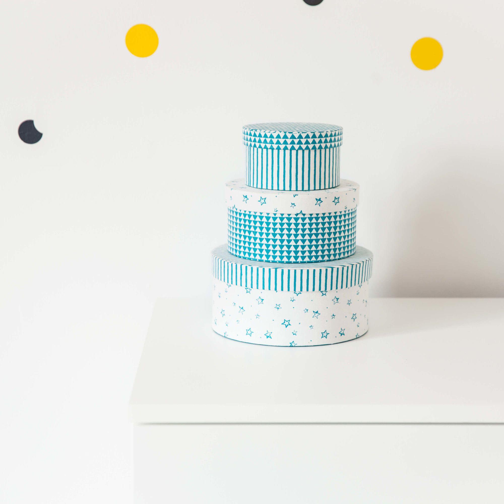 Épinglé par Souris Mini sur Home sweet HOME | Boite de rangement carton, Boite de rangement ...