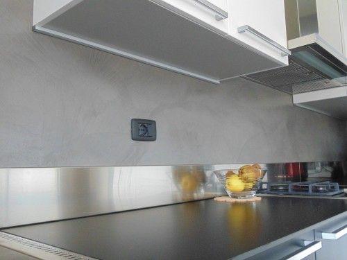 Awesome Rivestimenti Per Pareti Cucina Gallery - Acomo.us - acomo.us