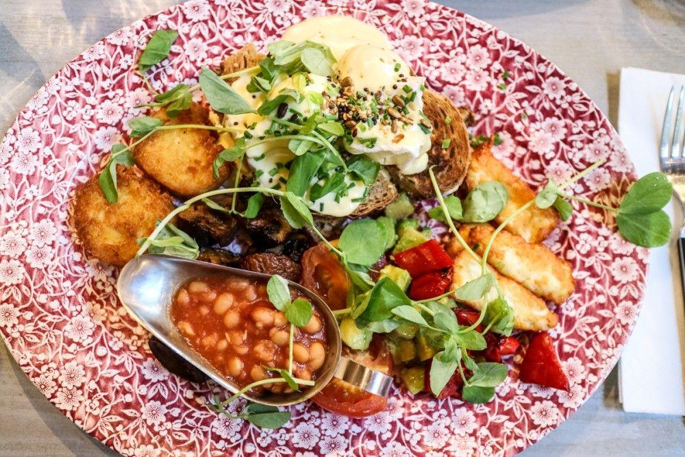 Review Weekend Brunch At Bill S Covent Garden Mini Adventures Vegetarian Brunch Food Guide Weekend Brunch
