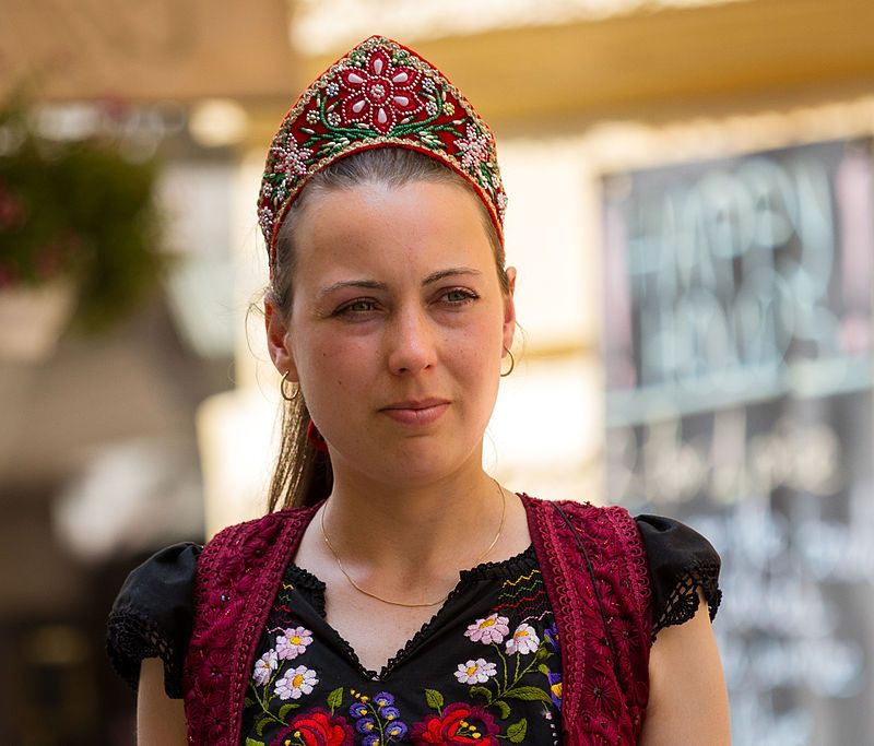 Hungarian dating customs