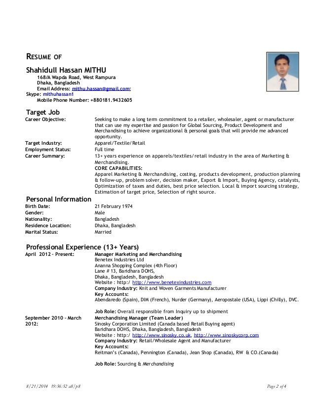 resumes cvs Our own interview administrations are intended ...