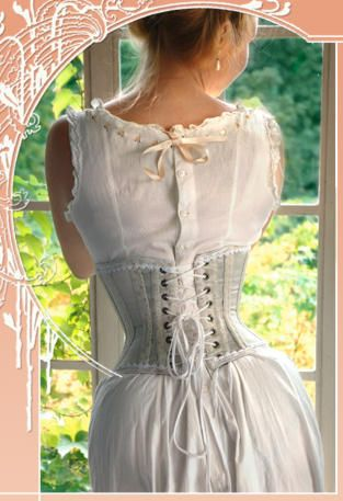 pin on corset inspiration