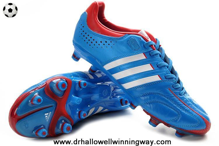 buy online b2ae8 d2fe1 Adidas Adipure 11Pro TRX FG Bright Blue-Running White-Infrared