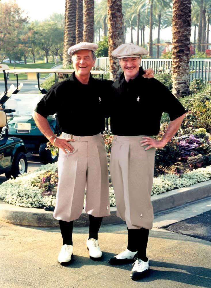 6303a90c3d5 Mens Classic Golf Knickers
