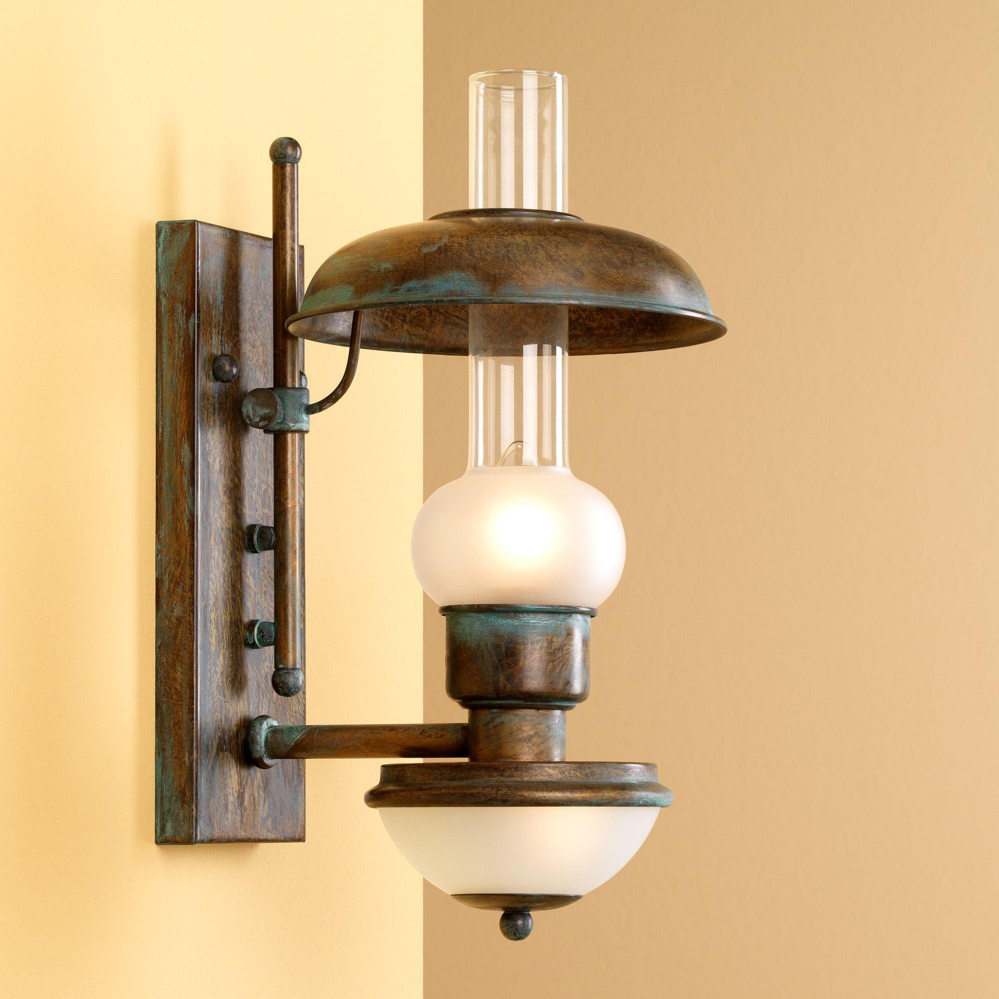wood wooden with c sconce candle sconces modern r product lighting for wall onoff switch cabin candles charming rustic