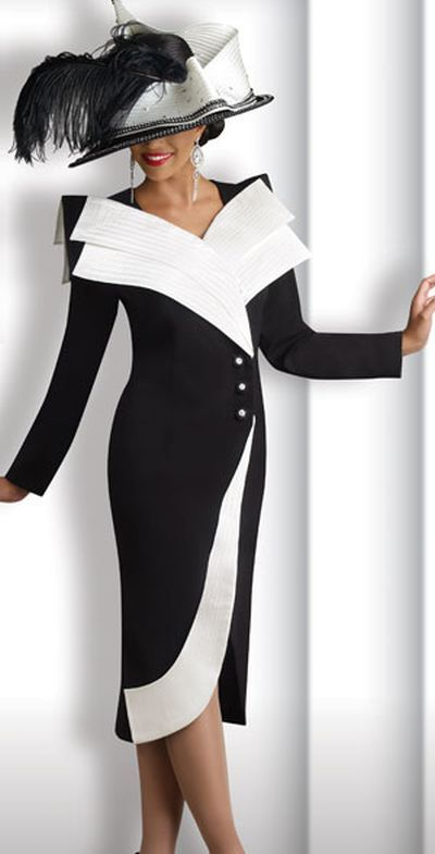 white funeral dresses 10 best outfits | Funeral dress, Church ...