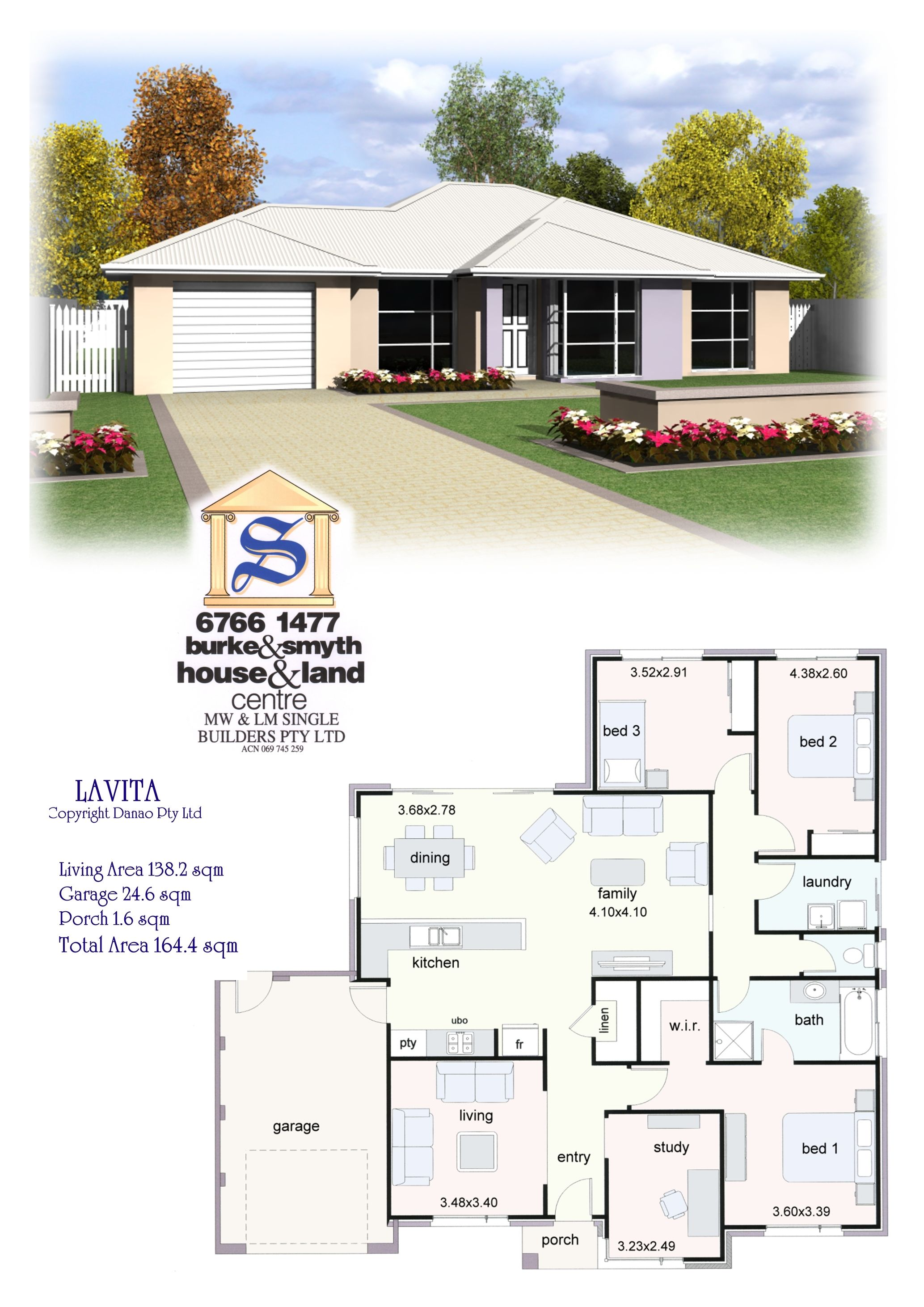 Single Builders I Lavita House Plan House Plan Gallery Craftsman House Plans Craftsman Style House Plans
