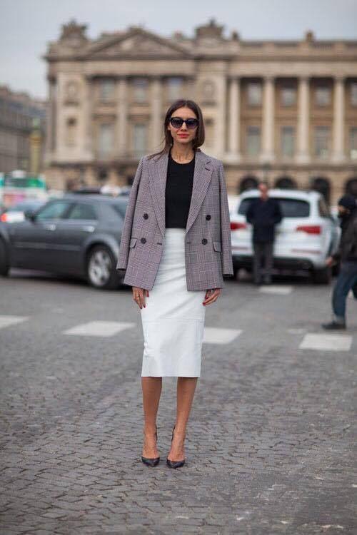 582a526cfb Stylish Office Wear – Πως να ντυθεις για το γραφειο με στυλ – FaShionFReaks
