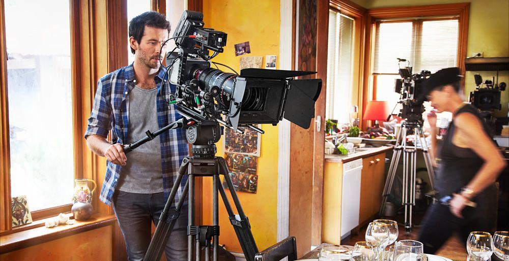 Production Camera 4k disponibile su http://www.proav.it !
