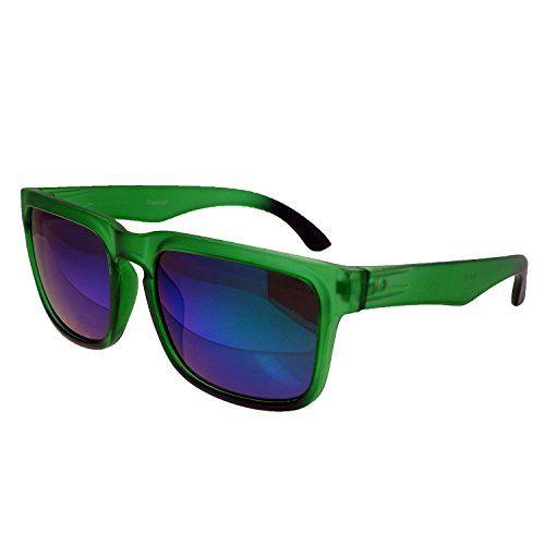 Nerd Sonnenbrille Wayfarer Atzenbrille Matt Pink Schwarz Grün Blau 2015 D7PK0OfD