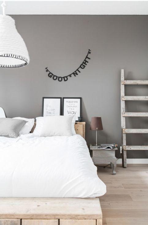 Farbe Schlafzimmer Schöner wohnen Pinterest Schlafzimmer - schlafzimmer farbidee