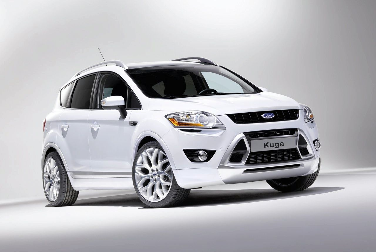 Ford Kuga May Not Be Built In Kentucky Ford Kuga Car Ford Ford