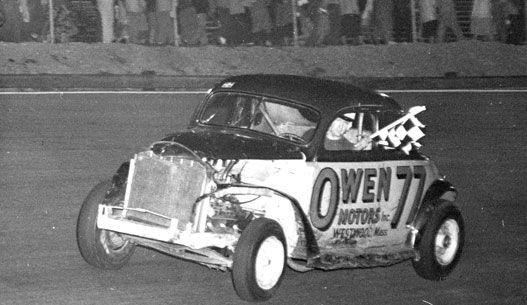 Norwood Arena Speedway stock car racing, nascar tracks