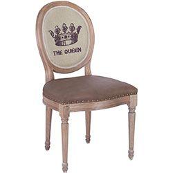 Von Stuhl Und Stuhlen