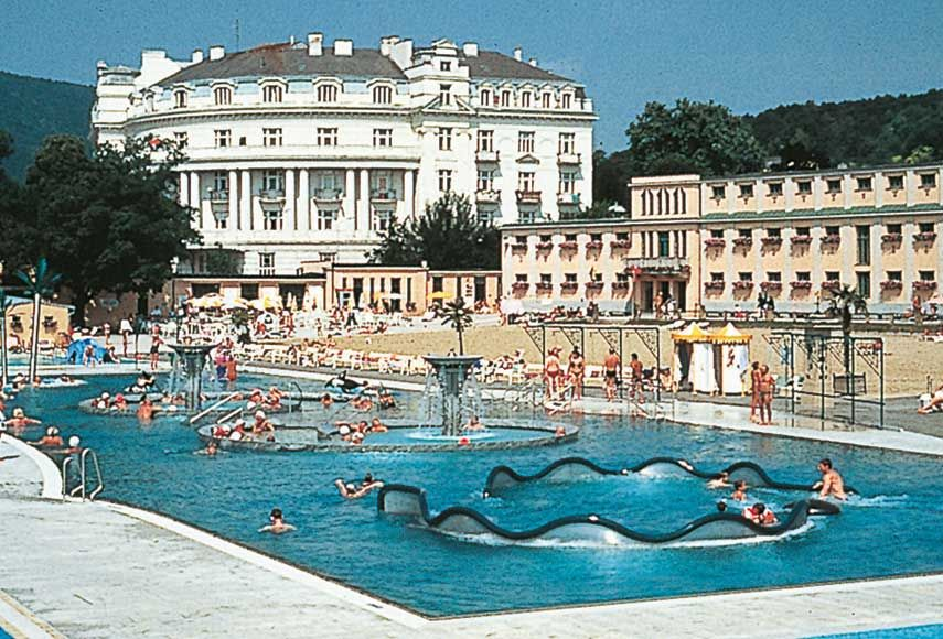 Baden Bei Wien Hotels