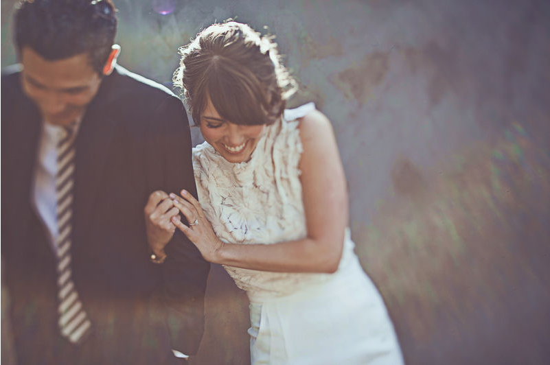love the photography (well, the whole reception really)