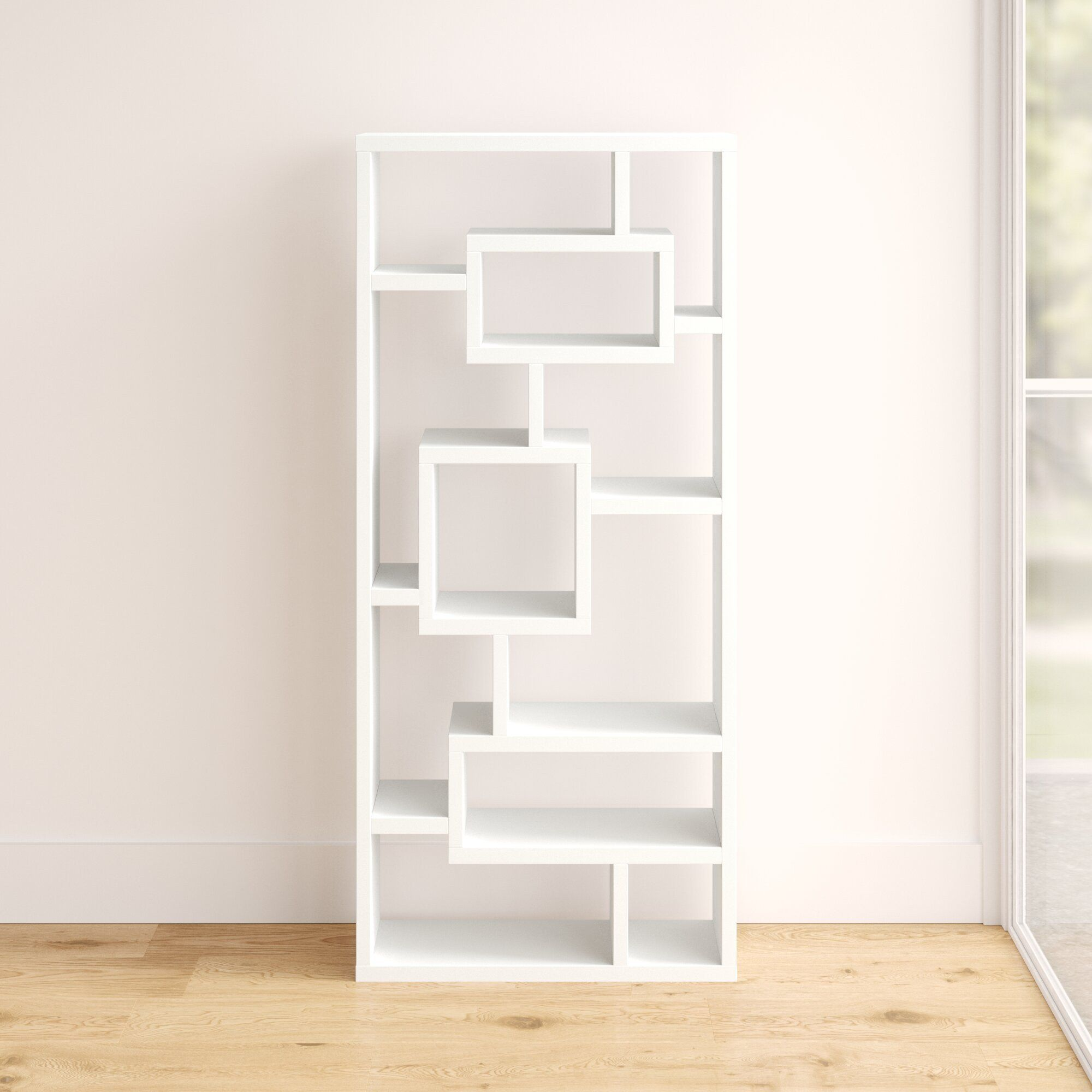 6 Inch Deep Bookcase Awesome 24 Inch Wide Bookcase You Ll Love In 2019 In 2020 Bookcase Etagere Bookcase Deep Bookcase