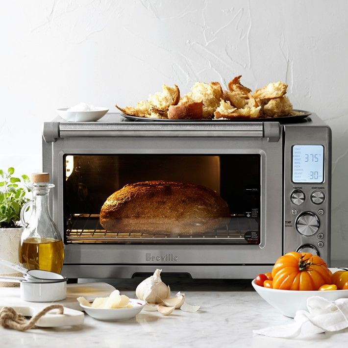 Breville Smart Oven Pro with Light with Convection   2017