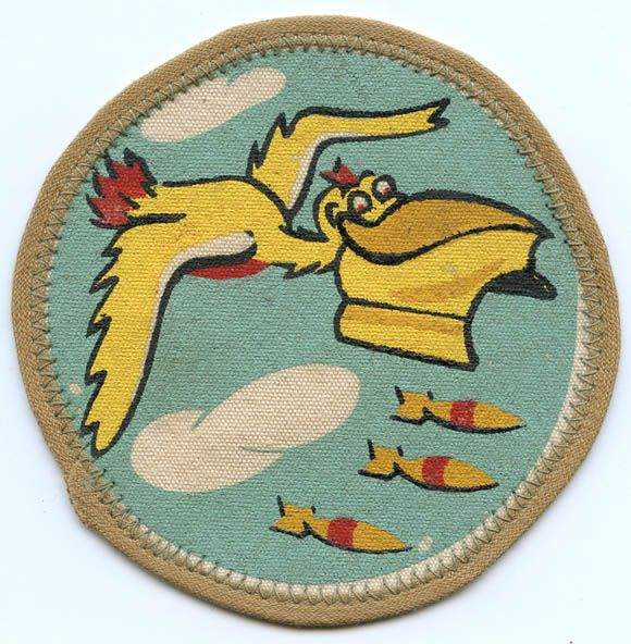 WWII BOMBER PATCHES MORE - eBay Stores