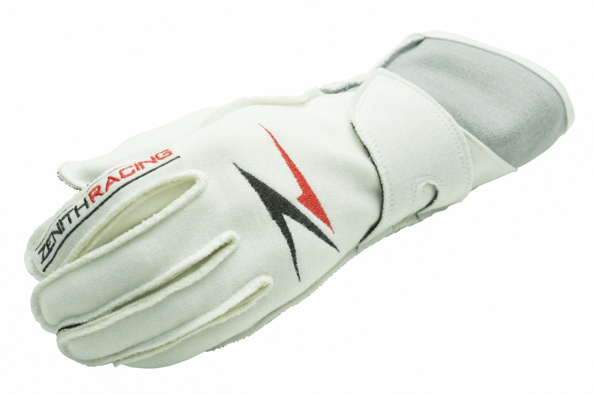 Zenith Racing Sp 1 Fia Reverse Seam Driving Gloves Fia