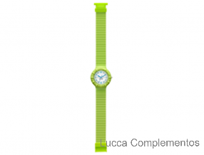 Reloj Numbers Verde | Green watch 'Numbers' | #relojes #watches